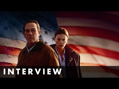 IN THE VALLEY OF ELAH - Interview With Tommy Lee Jones