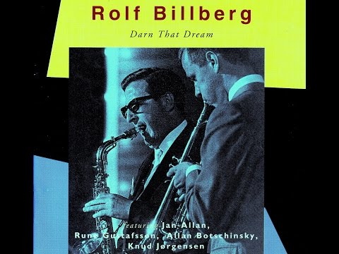 Rolf Billberg with Knud Jorgensen Trio - Sweet And Lovely