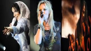 Gambar cover Nightwish Ever Dream (Tarja - Anette - Floor)