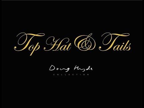 Doug Hyde - Top Hat & Tails Sculpture Collection
