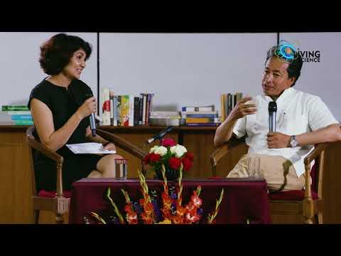 Mr Sonam Wangchuck -  Q&A with Dr Sarita Ahlawat