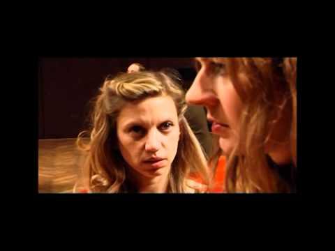 Sandra Pascal Trailer aus Showreel 10
