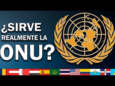 ¿Qué tanto poder tiene la ONU?