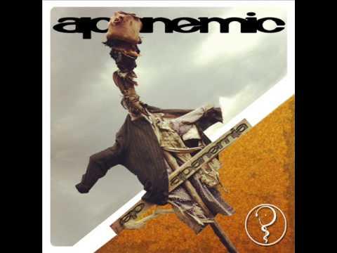 Apanemic - Like The Rain