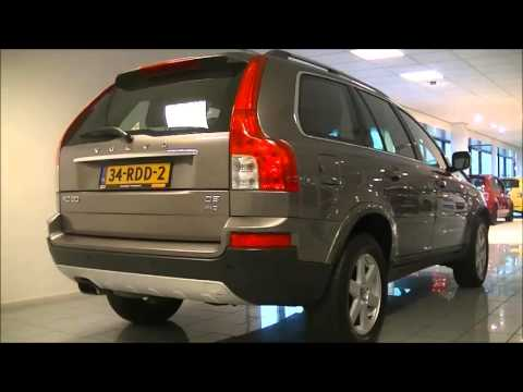 volvo xc90 d5 awd aut limited edition 7pers 2011 youtube. Black Bedroom Furniture Sets. Home Design Ideas