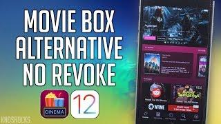 NEW! 2019 Get Movie BOX Alternative iOS 12 - 12.4 Movies & TV Shows FREE FOREVER NO Jailbreak / PC