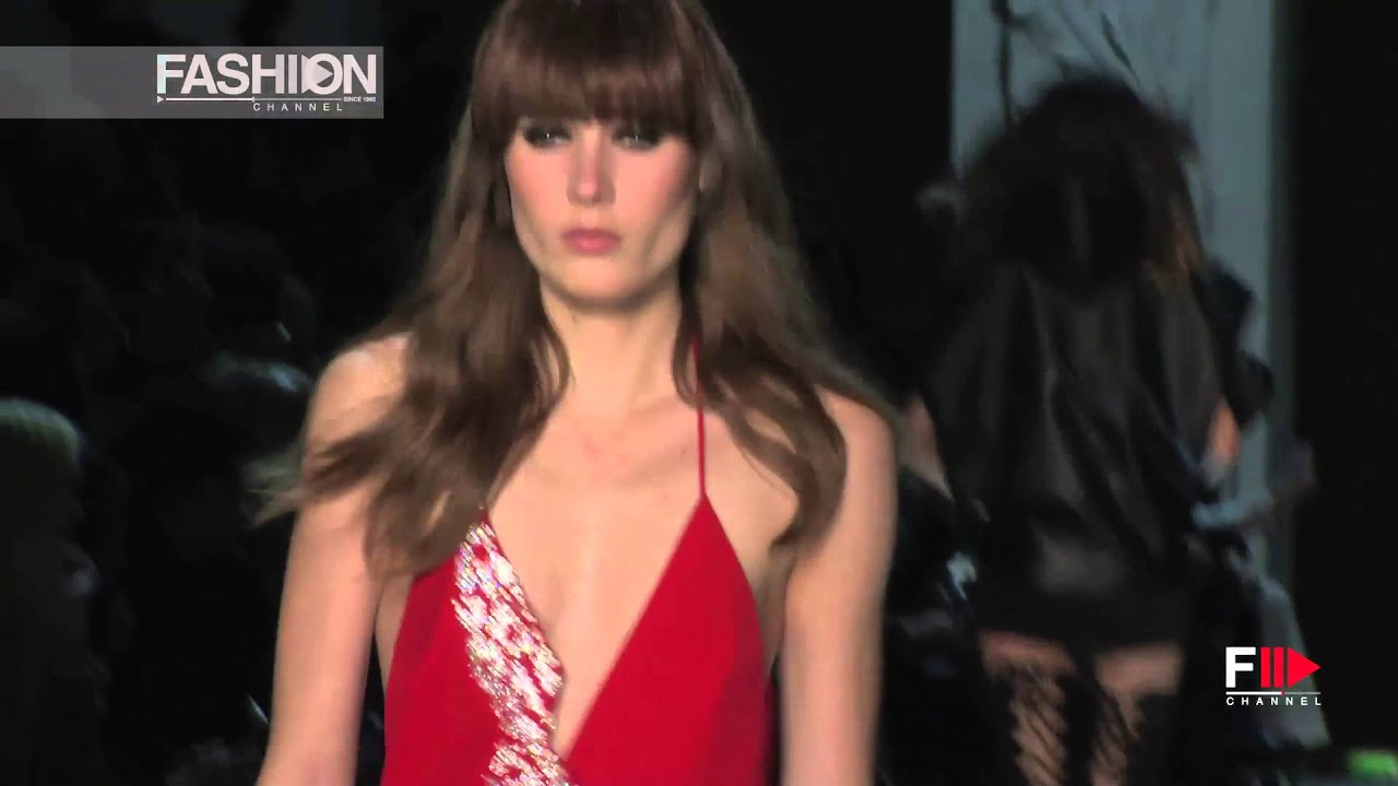 new arrive cheap prices on wholesale ALEXANDRE VAUTHIER Full Show Spring Summer 2016 Haute Couture by Fashion  Channel