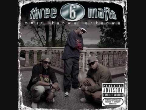 Three 6 Mafia-Half On A Sack