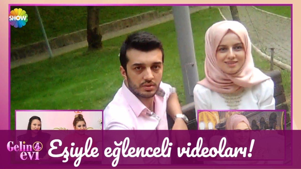 Nurdan Hanım ve eşinin eğlenceli videoları!