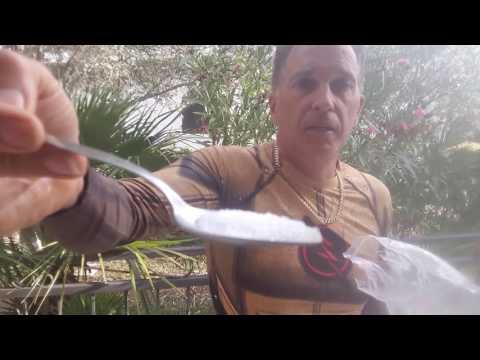 VIDEO 83 : LE NETTOYAGE DES INTESTINS AVEC LE SULFATE DE MAGNESIUM