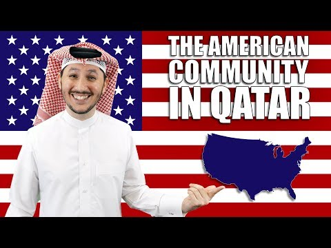 #QTip: Interesting Facts About American Community In Qatar