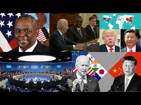 China has no allies, America has many allies globally: US