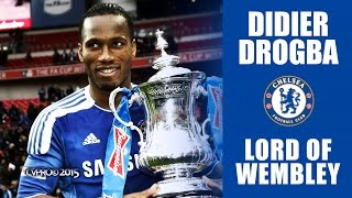 Didier Drogba - Lord Of Wembley