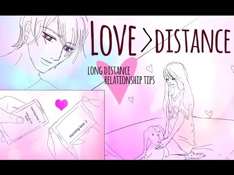 Thumbnail: My Long Distance Relationship Story & Tips