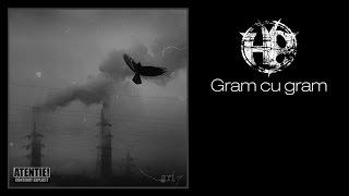Gram cu gram - Gri - H8