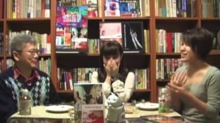 女優・モデル、そして映像の自主製作を手掛ける深琴さんがゲスト。お茶...