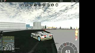 Roblox driving sim #1 Highway to hell