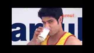 Amul Milk (2013)