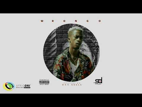 Stepdaddy - Wrongo [ft. Dee Koala] (Official Audio)