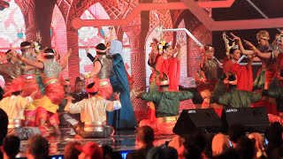 Video #ABPBH30 - DIKIR PUTERI NORANIZA IDRIS download MP3, 3GP, MP4, WEBM, AVI, FLV Oktober 2018