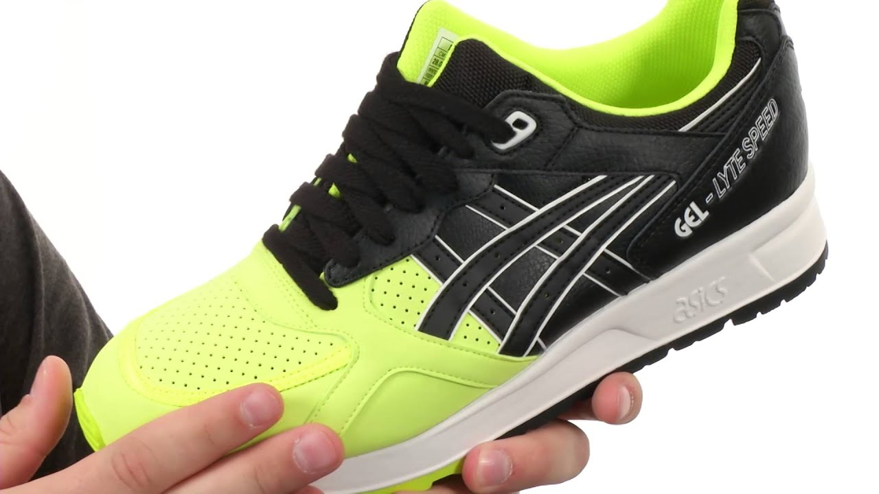 asics gel lyte speed buy