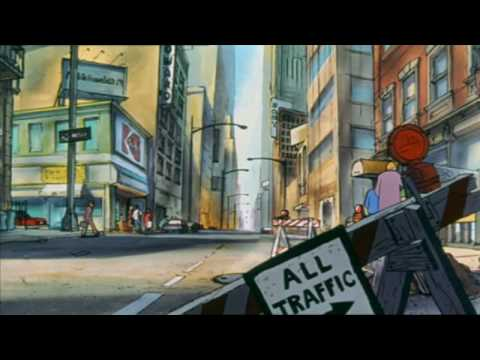 Oliver And Company - Once Upon A Time In New York City (English)