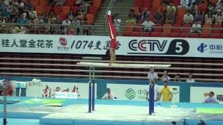 Deng Shudi (Guizhou) PB TF 2014 CHN Nationals Nanning