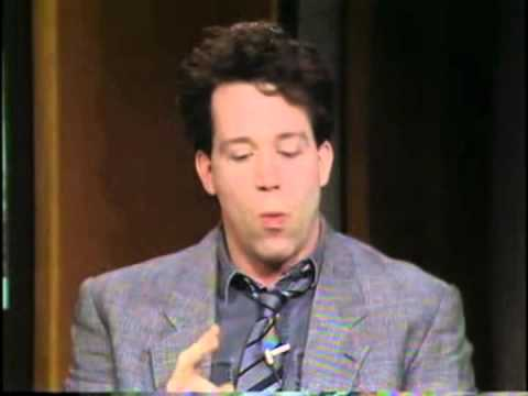 Classic Clips: Tom Hulce (1990)