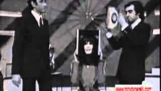 1967 FISM Tony Binarelli