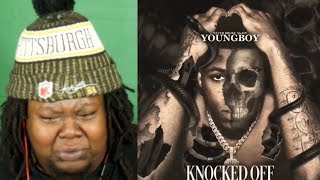 Similar Songs to YoungBoy Never Broke Again - Knocked Off [Official Audio] Suggestions