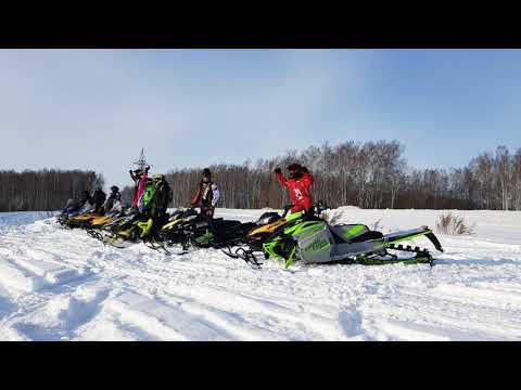 Снегодяи НСК, Ключи, Февраль 2018