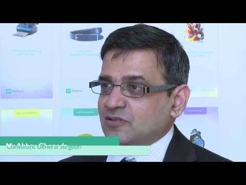 Mr Abhay Chopada - Consultant Colorectal & General Surgeon in London