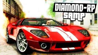 SAMP (Diamond-Rp) - Bullet на Прокачку! #23