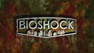 The Ocean on His Shoulders - BioShock