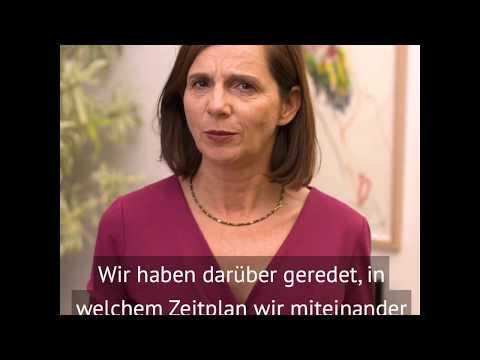 Katrin Göring-Eckardt zur ersten Sondierungsrunde mit der Union