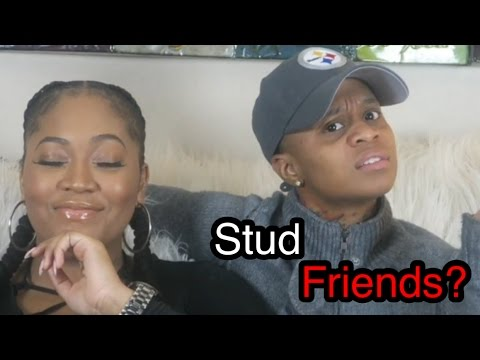 CAN I HAVE MORE STUD FRIENDS? | Relationship Talk w/ThaYungnz