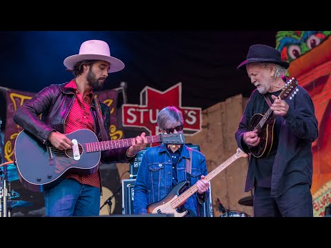 "Ryan Bingham - ""Tell My Mother I Miss Her So"" Live At Telluride Blues & Brews Festival"