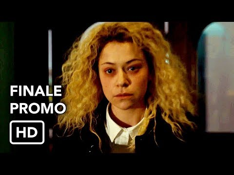 "Orphan Black: 5x10 ""To Right the Wrongs of Many"" - promo #01"