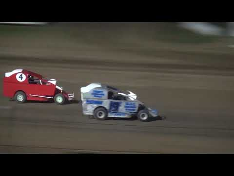 Xcel 600 Modified feature Independence Motor Speedway 6/8/19