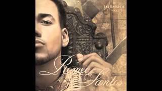 Romeo Santos - La Diabla (Fórmula Vol. 1)
