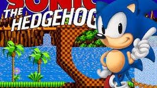Sonic the Hedgehog (Mega Play)