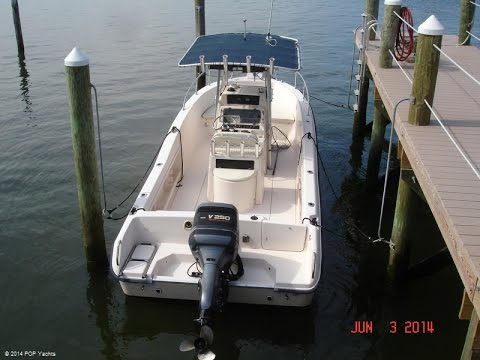 [UNAVAILABLE] Used 1999 Grady-White 247 In Margate, New Jersey