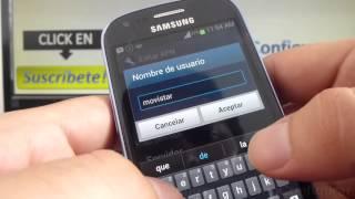 como configurar apn Movistar Panama para Internet WEB, WAP y MMS en android comoconfigurar