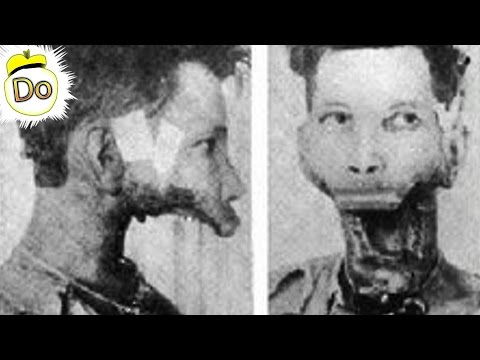 8 Disturbing Things You'll Wish You Didn't Know