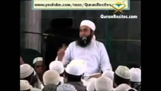 Army Major Kar guzari - Maulana Tariq Jameel
