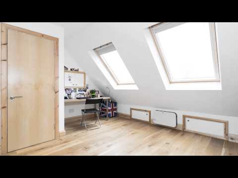Loft Conversion London - Bloomhall Road, West Norwood