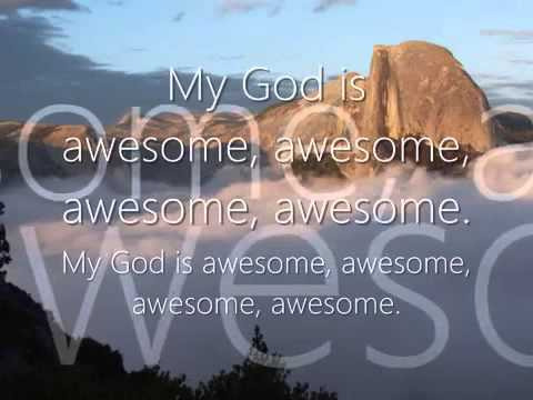 (05:44) Charles Jenkins My God Is Awesome 320 kbps Mp3 ...