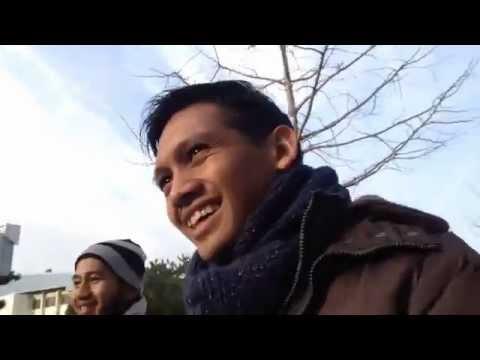 Terimakasih Beasiswa Unggulan Taufiq Syahrir