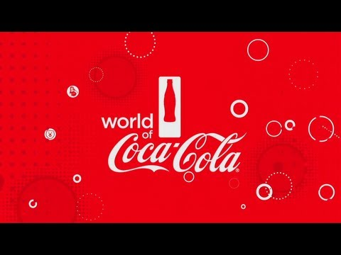 World of Coca-Cola Summer 2013 Motion Graphics Work