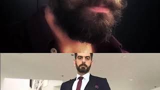 Mehmet Ali Nuroğlu 'Na (Vedat Sayar) Sonuna kadar izle